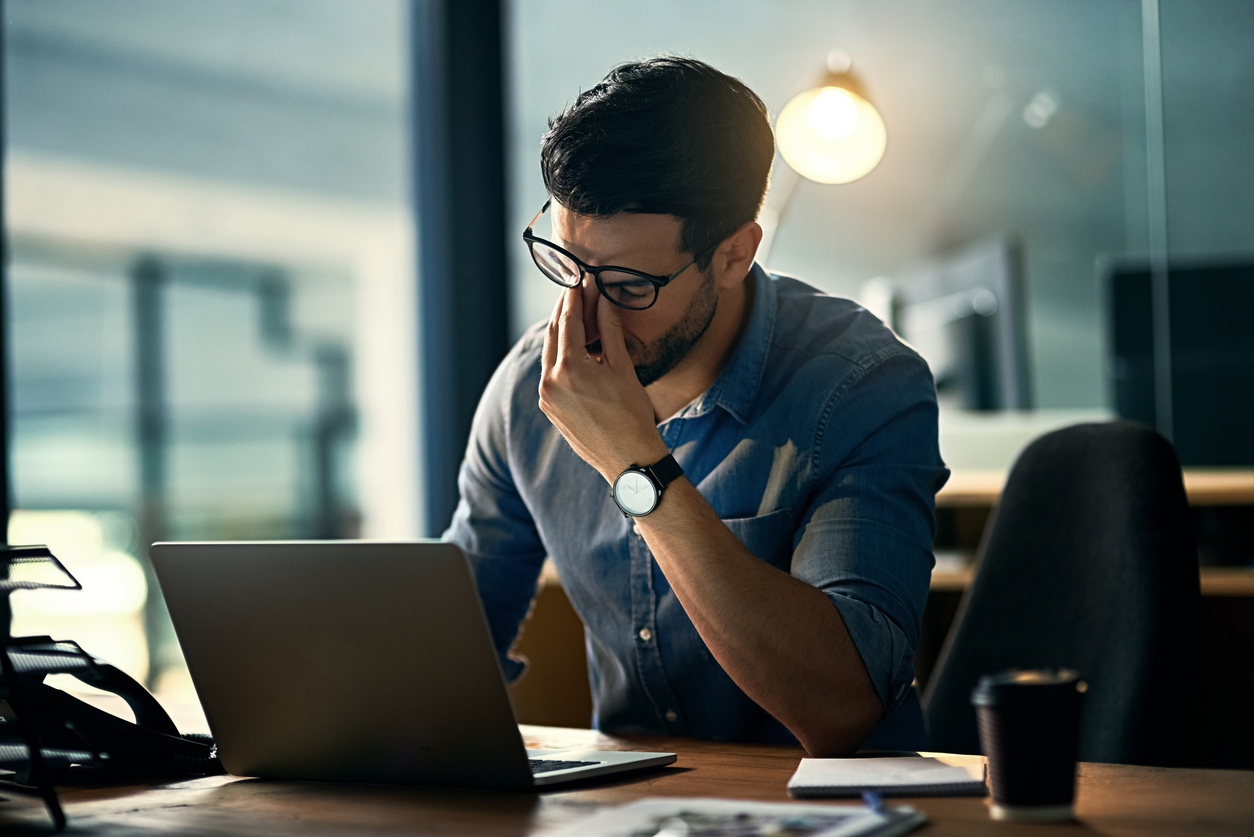 5 Digital Strategy Mistakes Large Companies Make