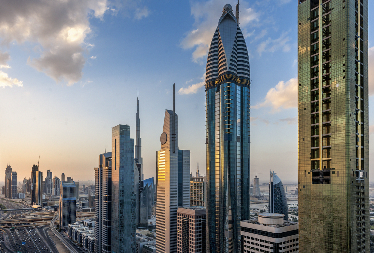 Tunheim Expands to Middle East Through New IPREX Partnership