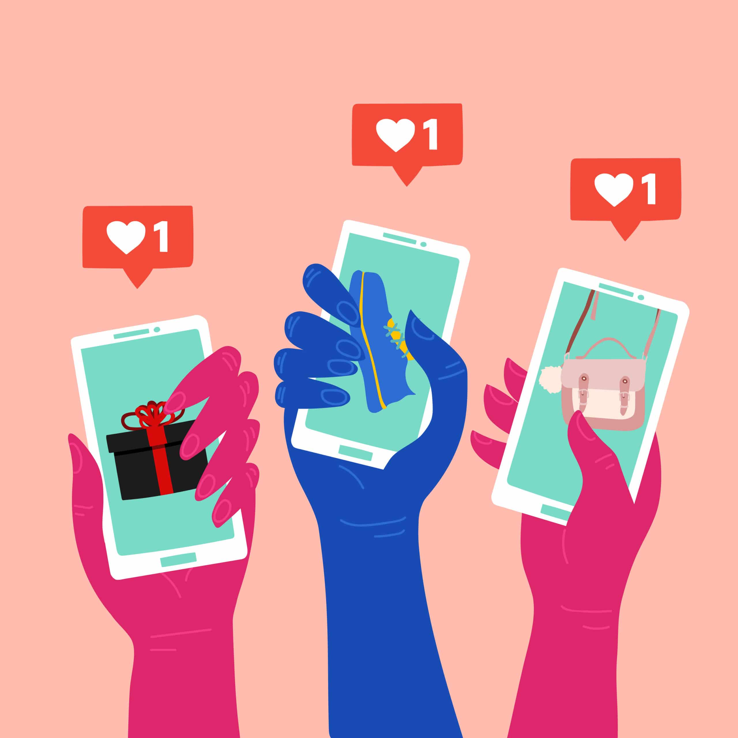 Social Media Best Practices: A hybrid paid and organic approach
