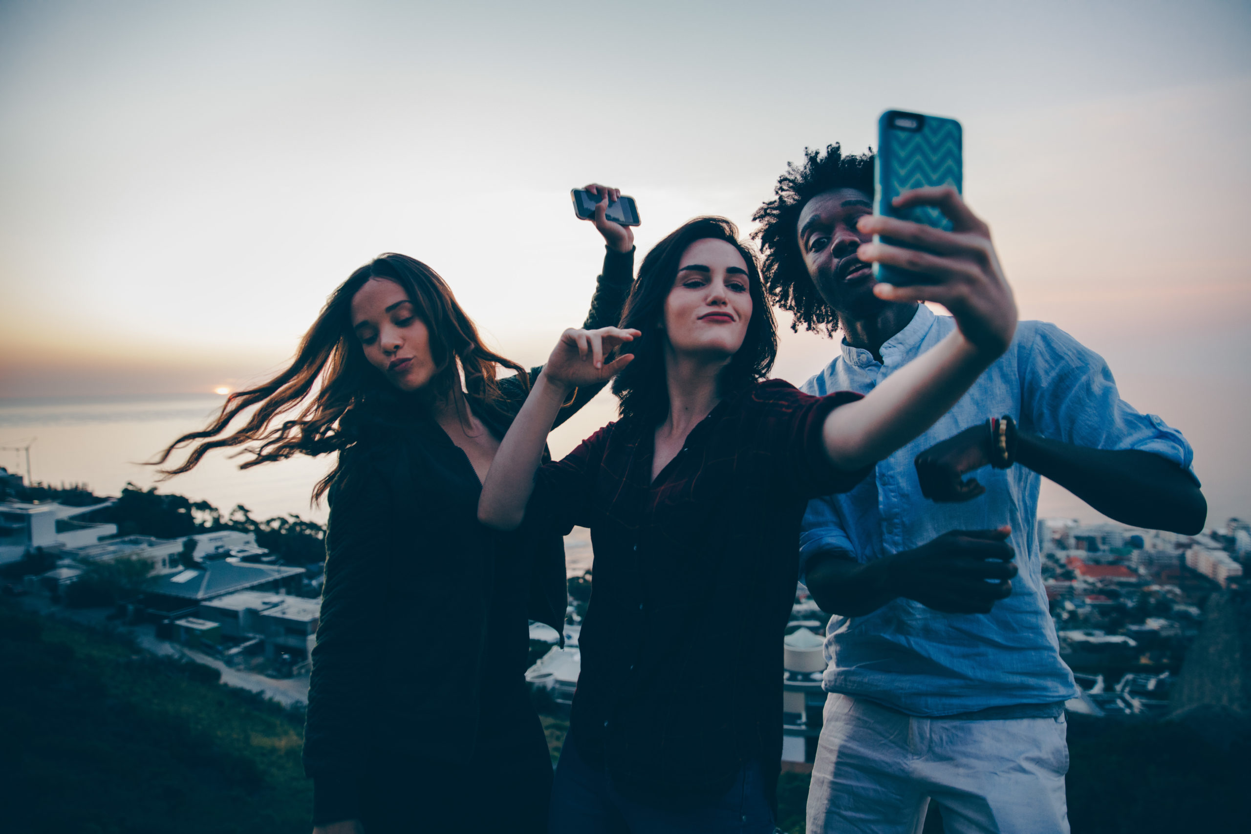 Let's be Reels! Can Instagram's newest feature take on TikTok?