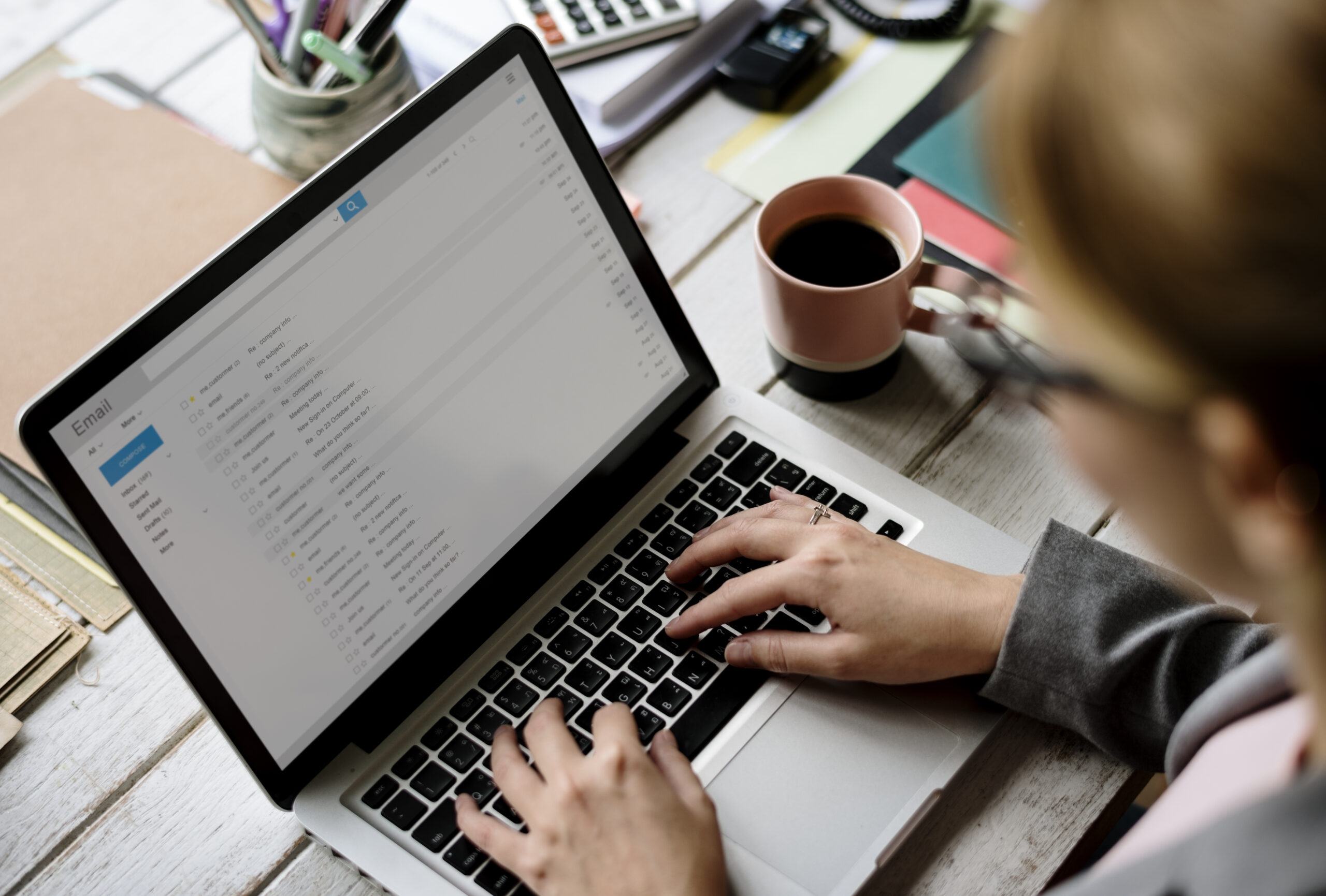 Strengthening Your Email Marketing Strategy