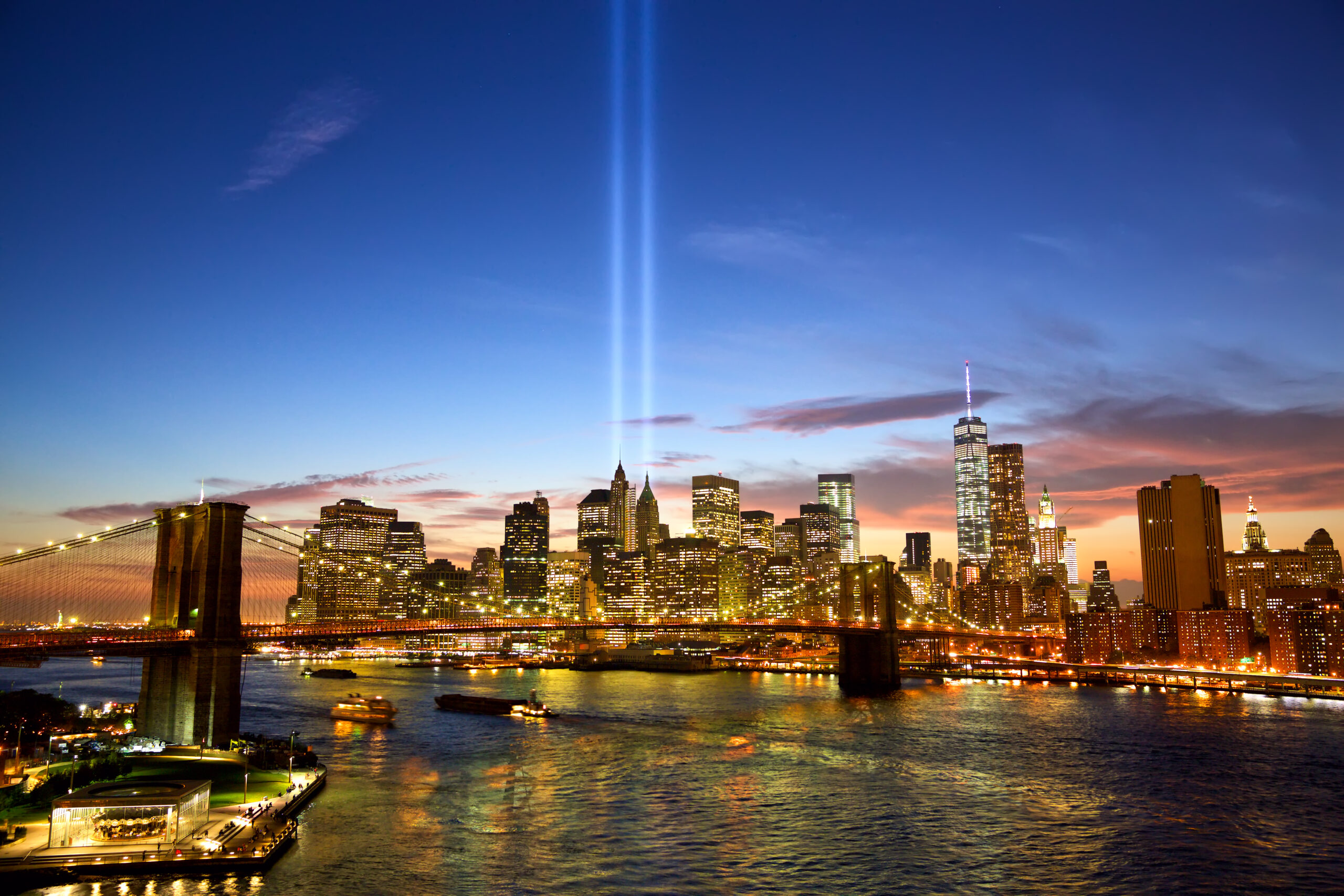 Reflection on 9/11